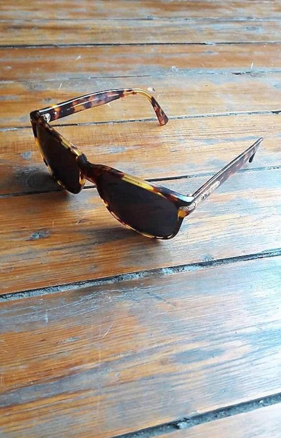 SALE Vintage Valentino Sunglasses