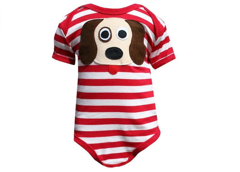 Baby Girl Bodysuit Baby Boy Bodysuit Dog Bodysuit Baby Bodysuit Baby Girl Clothes Unisex Baby Outfit New Baby Gift Baby Boy Clothes