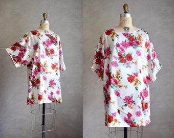 aef4d48fa vintage Victoria s Secret night shirt