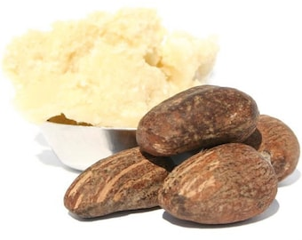 Shea Butter pack of 2/ Karite pour le corps