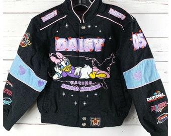Vintage embroidered jacket   Etsy