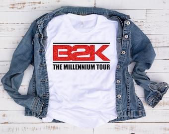 B2k Shirt Etsy