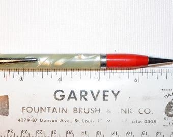 Vintage Pitts Mechanical Pencil