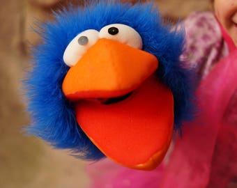 Marionette bird | Etsy