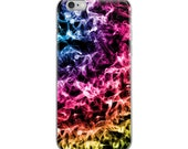 iPhone multicolored Case