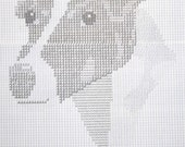 Fox Terrier Smooth Dog Pattern