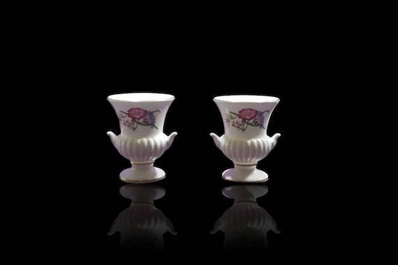 Porcelain Vase Porcelain Bud Vase Wedgewood Vase Wedgwood Urn Etsy