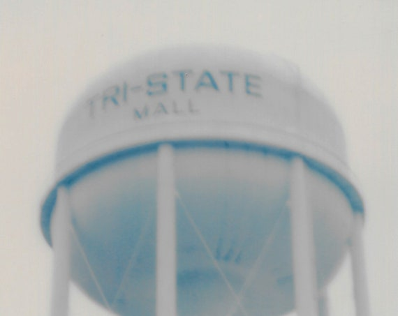 Tri-State Mall Water Tower