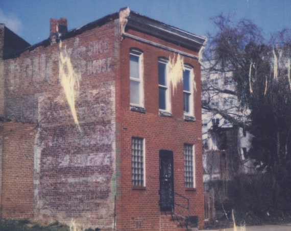 Houck's Shoe House