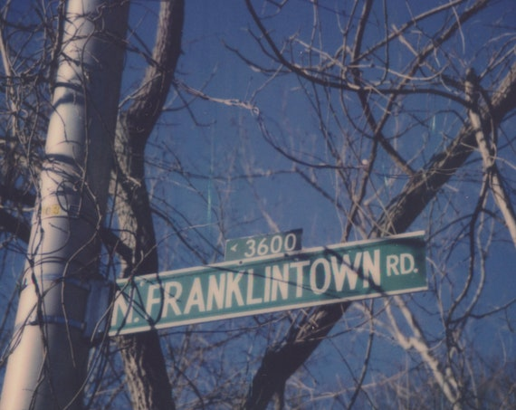 Franklintown