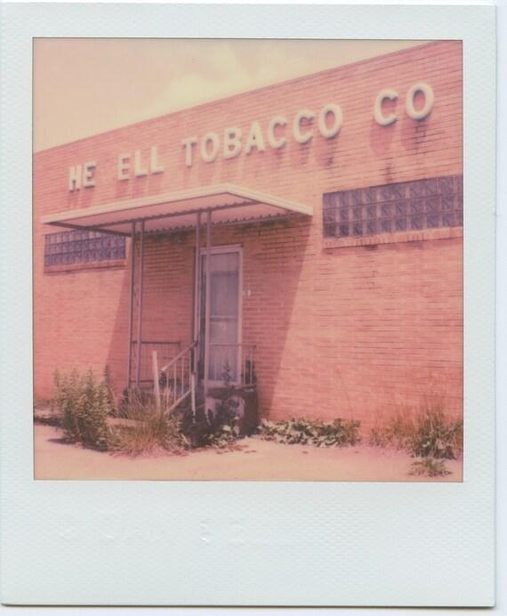 Hewell Tobacco Co
