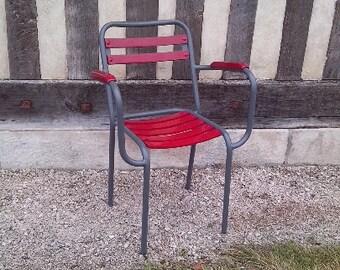 Sedie Francesi Da Giardino : Arredamento e mobili da giardino vintage etsy it
