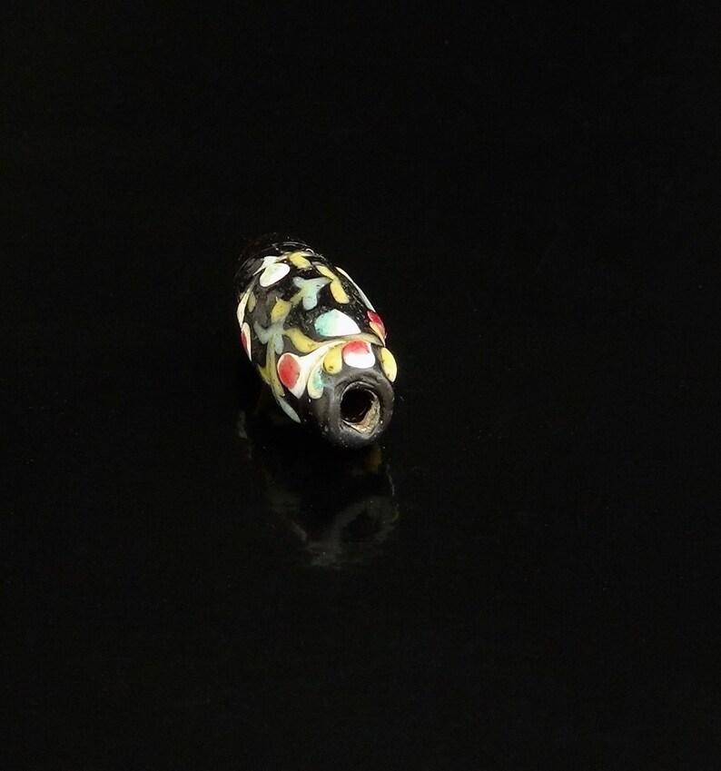 V 406 An antique Venetian fancy Ambassador bead