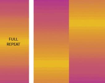 Essential Gradations - 2046-63 - Rainbow Spectrum Fuchsia Sunshine - by Caryl Bryer Fallert for Benartex