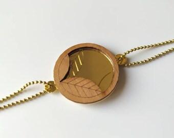 Women's bracelet engraved in wood - CIMBA