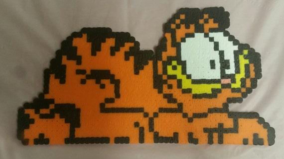 Garfield Etsy