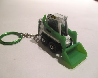 Bobcat keychains  a53ee6475