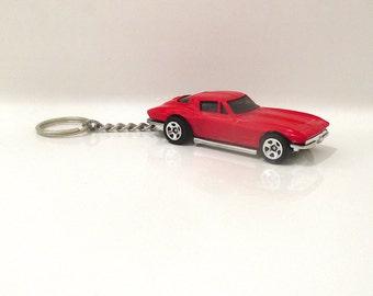 1969 Muscle Car,Cute Car keychain Custom Camaro Convertible keychain Mens or Womens keychain, Car keychain Cute keychain