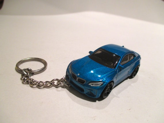 Bmw M2 Keychain Bmw Mens Or Womens Keychain Gift Mens Or Etsy