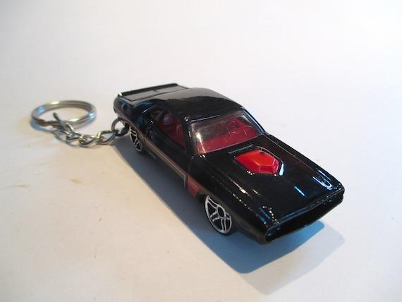 dodge challenger gt keychain Dodge Challenger keychain 2 Dodge Challenger collect  Etsy