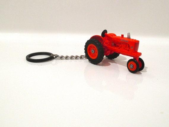 Allis Chalmers Model WD45 farm tractor  Key fob