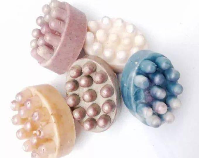 Naturally Antibacterial Vegan Soap Bar