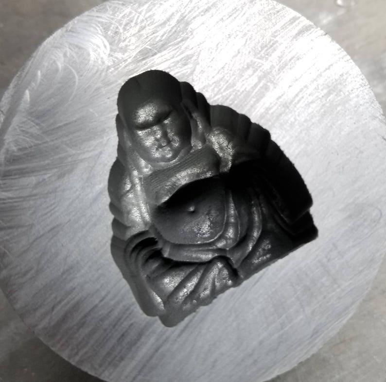 Graphite Mold Buddha