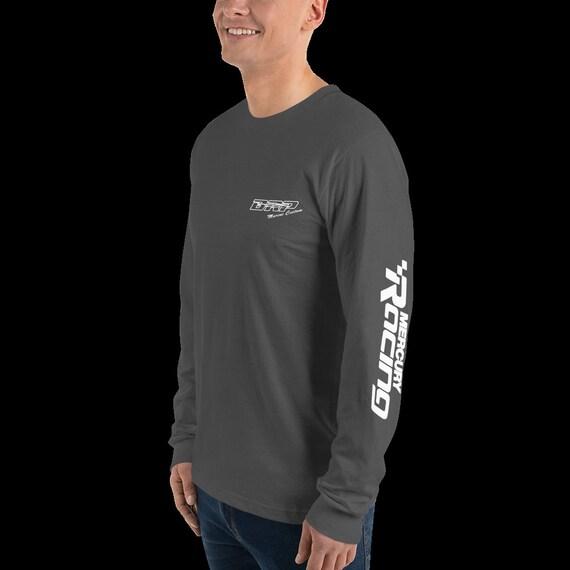 Long Sleeve Boat Repairs Plus / BRP Marine Custom Shirts