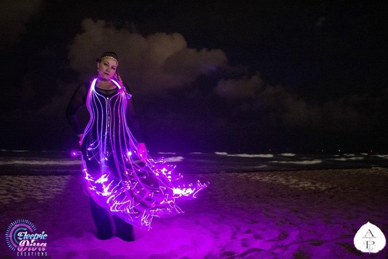 Women's Fiber Optic Fashion image 0