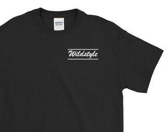 Wildstyle 808 T-Shirt