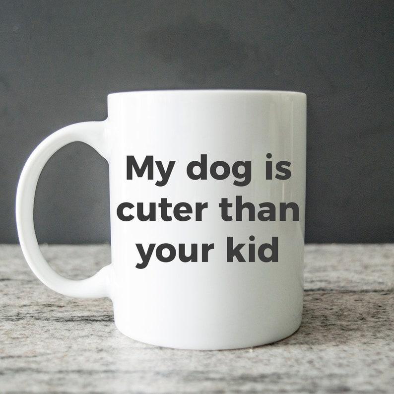 Quote Mug  Funny Coffee Mug  Coffee Cup  Cute Mug  Ceramic image 0
