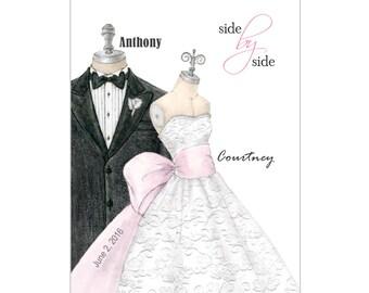 Personalized Wedding