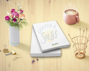 Personalized Note Pads, Glued Note Pads, Logo Note Pads, Business Note Pads, Custom Notepads, To-Do Lists, Branded Notepads, Business Pads