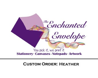 CUSTOM LISTING: Heather, Custom labels, Custom Packaging Stickers, Logo Stickers, Logo Labels, Branded Labels, Square Stickers