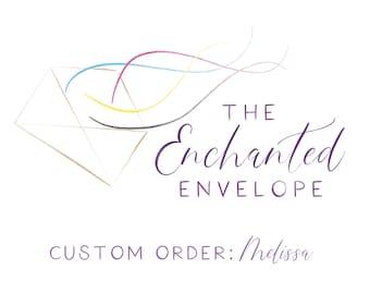 CUSTOM ORDER: Melissa, Booklets, Custom Booklets, Printed Booklets, Coloring Books, Coloring Booklets, Christmas Coloring Books