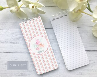 Logo Note Pads, Branded Notepads, Business Notepads, Spiral Note Pads, Company Note Pads, Business To-Do List, Marketing Materials