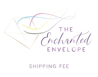 Shipping Fee, Custom Postage, Custom Shipping Fee