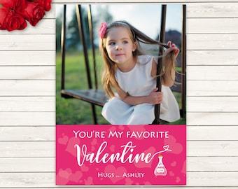 Kids Photo Valentine's Day cards, Photo Valentine's Cards, Valentine's Day Cards, Kids Valentine's, Baby Valentine's, Printed Valentine's