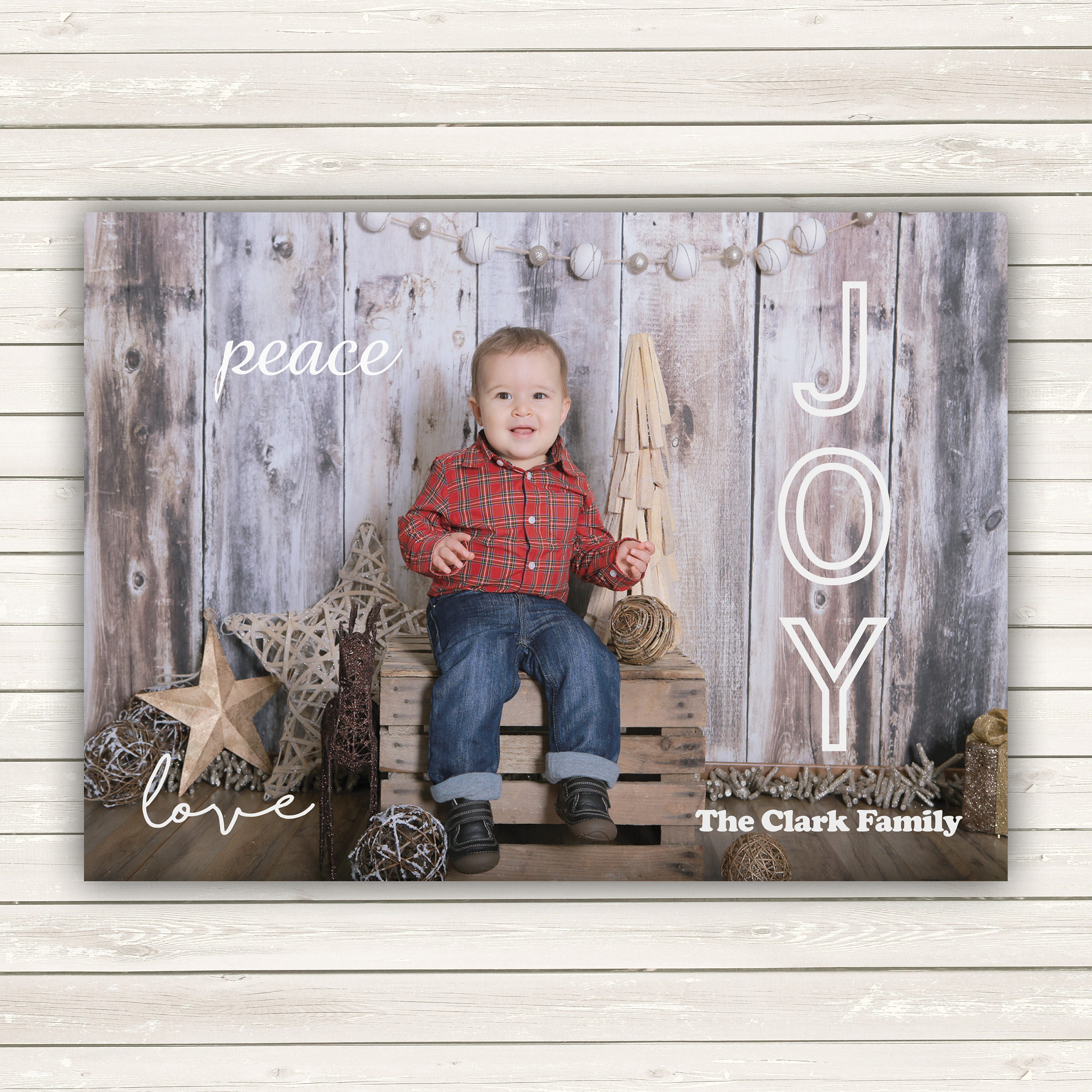 photo christmas cards personalized christmas cards christmas cards flat photo christmas cards baby photo christmas card merry christmas - Photo Personalized Christmas Cards