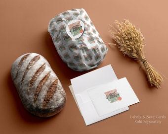 Branded Butcher Paper, Food Safe Packaging Paper, Logo Butcher Paper, Thick Tissue Paper, Logo Packaging Paper, FDA Approved Packing Paper
