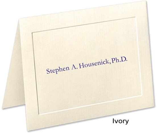 graphic about Embossed Stationery titled Embossed Panel Customized Stationery, Linen Take note Playing cards, Custom-made Notecards, Embossed Observe Playing cards, Educational Qualifications upon Stationery