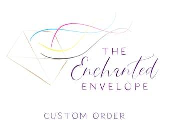 Custom Printing, Editing Fee, Editing Charge, Design Work, Custom Print Run