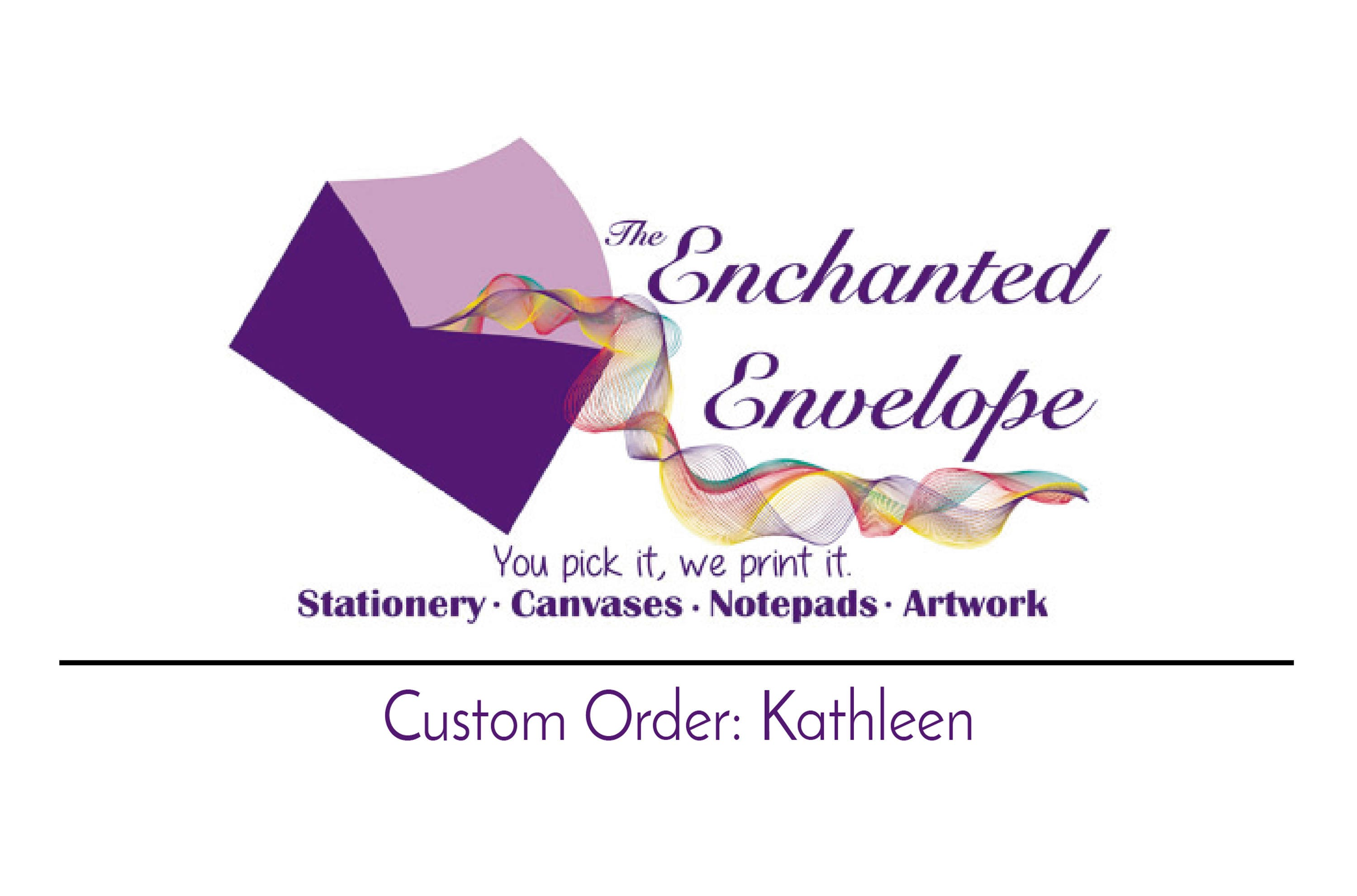 Custom order kathleen square business cards custom business cards custom order kathleen square business cards custom business cards custom printing printed business cards colourmoves