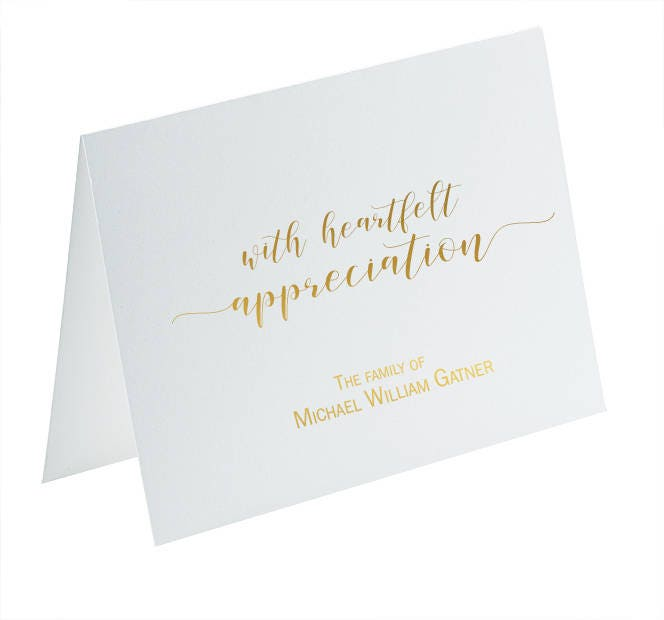 bereavement cards gold foil sympathy cards sympathy