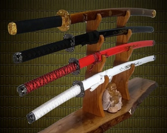 Sword Display Racks