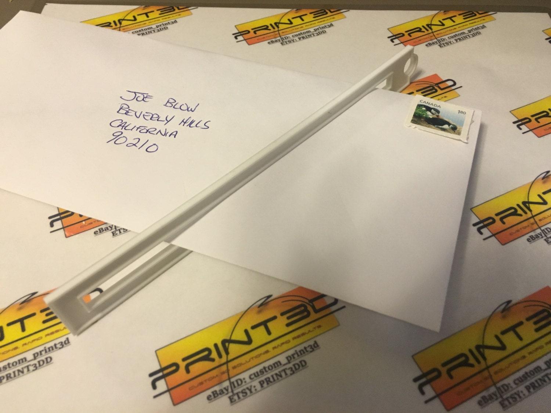 USPS thickness gauge postal gauge letter size gauge post | Etsy