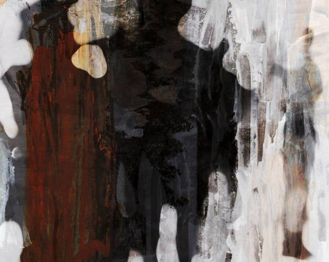 SAIGON BLUR LI by Sven Pfrommer - Artwork is ready to hang