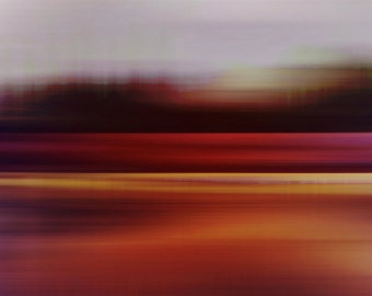 VISAYA II by Sven Pfrommer - 150x50cm Artwork is ready to hang