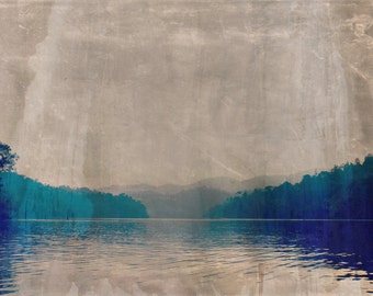 KHAOSOK III by Sven Pfrommer - 140x70cm Artwork is ready to hang