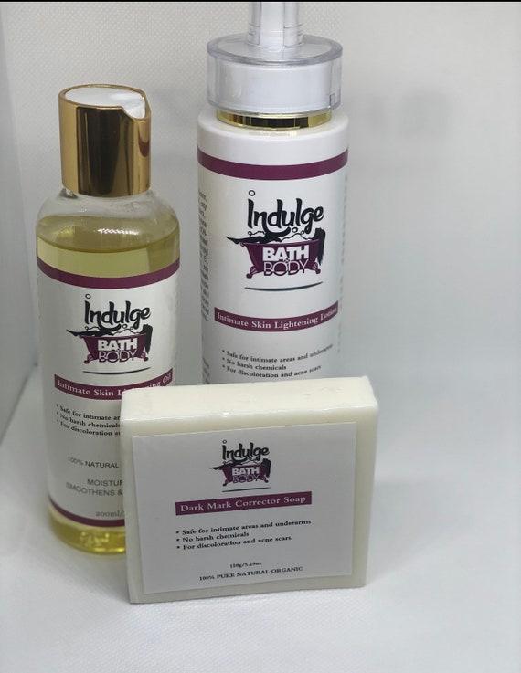 Skin lightening bundle